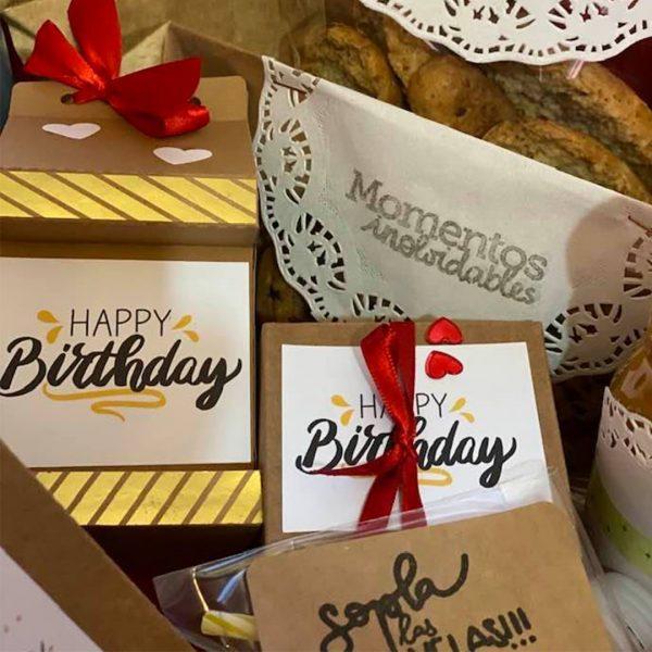 desayunos sorpresas cumpleaños